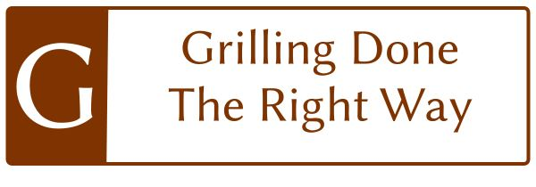 man's guide to grilling
