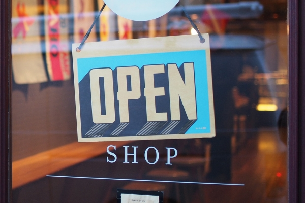 open shop for cheated husband